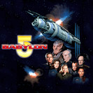 Babylon 5: Eyes