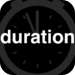 Duration, An ABA Duration Recording App